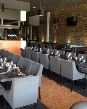 événement restaurant réception eguilles