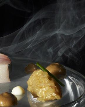 menus gastronomiques événement Aix-en-Provence